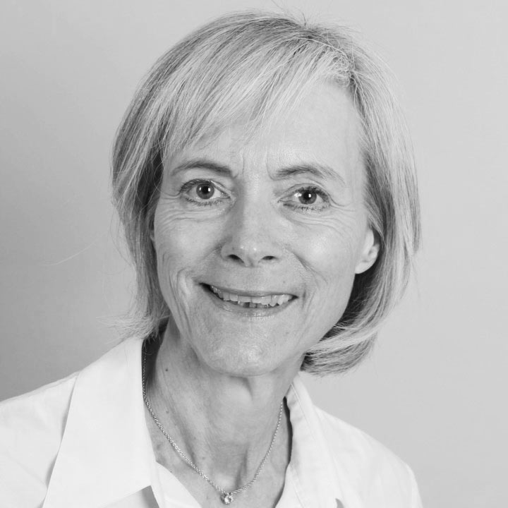Prof. Dr. Jutta Stender-Vorwachs